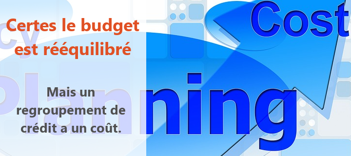 budget reequilibre