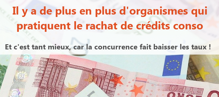 concurrence et taux