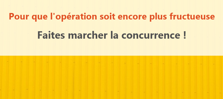 operation fructueuse