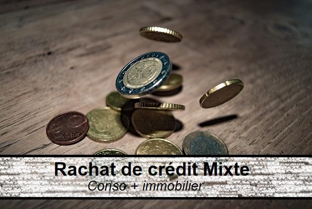 rachat de credits mixtes